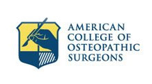 The American College of Osteopathic Surgeons Website